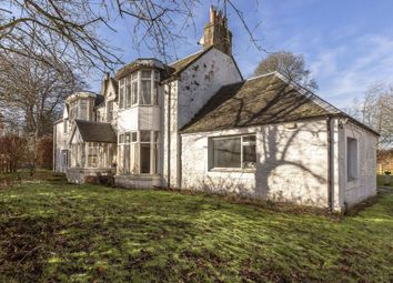 Thumbnail 6 bed detached house for sale in Netherby, Romanno Bridge, West Linton