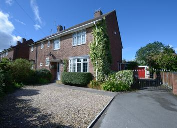 Thumbnail 3 bed semi-detached house for sale in Keswick Drive, Chesterfield