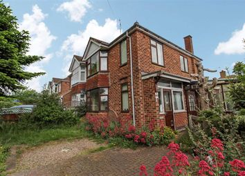 Thumbnail 3 bed semi-detached house for sale in Worcester Close, Allesley, Coventry