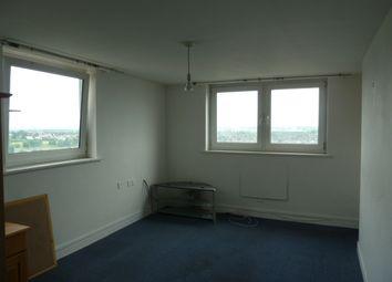 Thumbnail 1 bedroom flat for sale in Progress Way, Wood Green