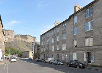 Thumbnail 2 bed flat for sale in Spittal Street, City Centre, Edinburgh