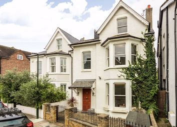 5 bed detached house for sale in Larkfield Road, Richmond TW9