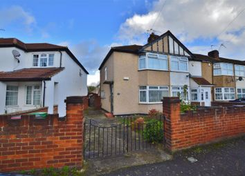 Thumbnail 3 bed end terrace house for sale in Salt Hill Way, Slough