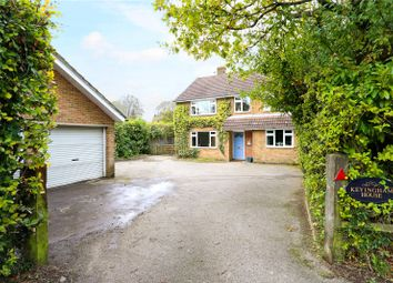 Thumbnail 6 bed detached house for sale in Abbey Road, Medstead, Alton, Hampshire