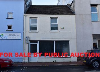 Thumbnail Leisure/hospitality for sale in Alfred Street, Neath