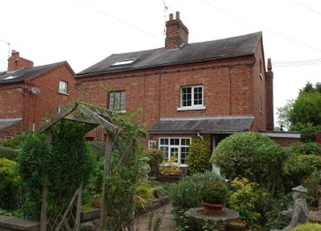 Thumbnail 3 bed cottage for sale in Babbington, Nottingham