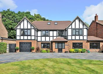 Thumbnail 5 bedroom property for sale in Barnfield Wood Road, Beckenham