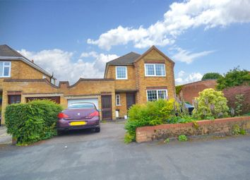 Thumbnail 3 bed link-detached house for sale in Berrington Road, Nuneaton