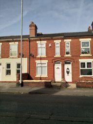 Thumbnail 4 bed shared accommodation to rent in Orford Lane, Warrington, Cheshire