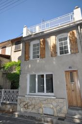 Thumbnail 3 bed town house for sale in Languedoc-Roussillon, Aude, Limoux
