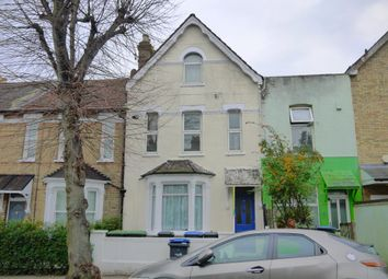 Thumbnail 4 bed terraced house to rent in Russell Road, London