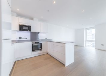 Thumbnail 2 bed flat to rent in Oculus House, Cambridge Road, London