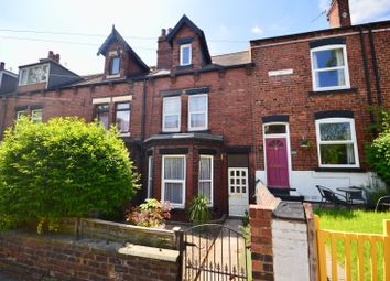 Thumbnail 3 bed terraced house for sale in Birch Avenue, Leeds, West Yorkshire