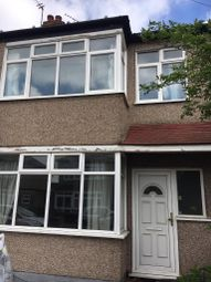 Thumbnail 3 bed terraced house to rent in Fordyke Road, Dagenham, Essex