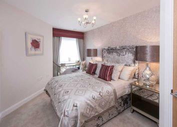 Thumbnail 2 bed flat for sale in Primett Road, Stevenage