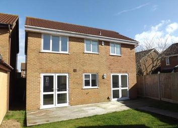 Thumbnail 4 bed detached house for sale in Castledene, Bournemouth, Dorset