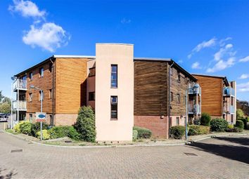 Thumbnail 2 bed flat for sale in Chasewater Crescent, Broughton, Milton Keynes