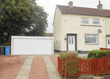Thumbnail 2 bed end terrace house for sale in Cander Street, Larkhall