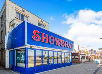 Thumbnail Commercial property for sale in Cerdic Place, Marine Parade, Great Yarmouth