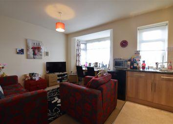 Thumbnail 2 bedroom flat to rent in A Ridgeway Road, Bristol