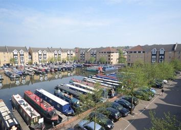 Thumbnail 3 bed flat to rent in Dickinson Quay, Apsley, Hemel Hempstead