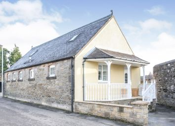 Thumbnail 3 bed detached bungalow for sale in Wellington Terrace, Keith