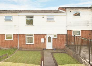 Thumbnail 3 bed terraced house for sale in Sargent Gardens, Carlton, Nottingham