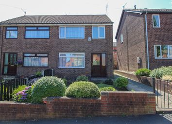 Thumbnail 3 bed semi-detached house for sale in Greengate Road, Woodhouse, Sheffield