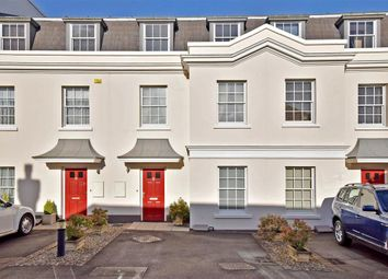 Thumbnail 3 bed town house for sale in Ford Road, Tortington, Arundel, West Sussex