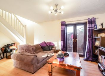 Thumbnail 2 bedroom terraced house for sale in Great Whyte, Ramsey, Huntingdon