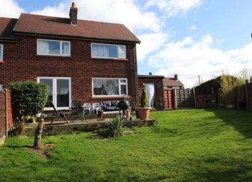 Thumbnail 3 bedroom property for sale in Greenbank Crescent, Marple, Stockport