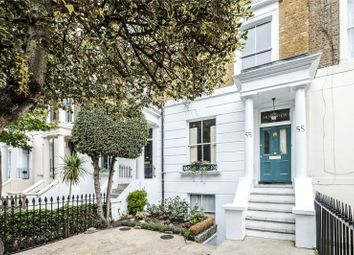Thumbnail 5 bed terraced house for sale in Cleveland Road, London