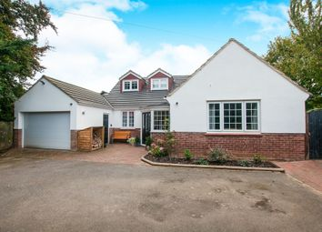 Thumbnail 5 bed detached house for sale in Courthouse Road, Maidenhead