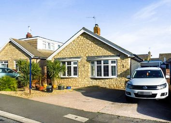 Thumbnail 3 bed detached bungalow for sale in Minehead Avenue, Sully, Penarth
