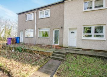 Thumbnail 2 bed terraced house for sale in Maxwell Gardens, Pollokshields, Glasgow