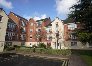 Thumbnail 2 bedroom flat to rent in Peckerdale Gardens, Spondon, Derby
