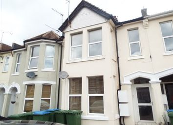 Thumbnail 2 bedroom flat to rent in Emsworth Road, Shirley, Southampton