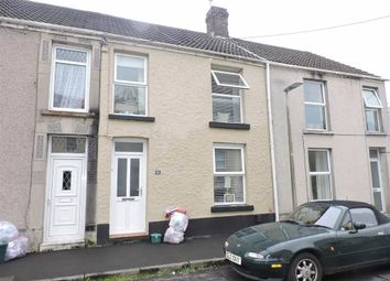 Thumbnail 3 bed terraced house for sale in Eynon Street, Gorseinon, Swansea