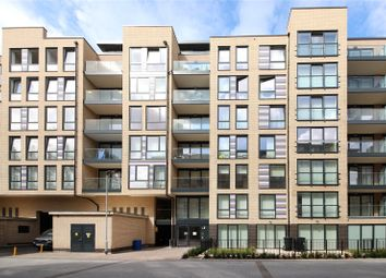 Thumbnail 2 bed flat to rent in Grove Place, London