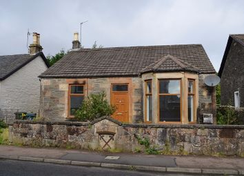 Thumbnail 2 bed bungalow for sale in George Street, Dunoon, Argyll And Bute