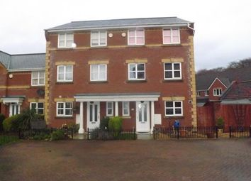 Thumbnail 3 bed property for sale in Bourchier Way, Warrington, Cheshire