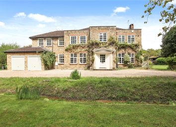 Thumbnail 6 bedroom detached house for sale in Goose Rye Road, Worplesdon, Guildford, Surrey