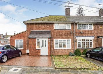 4 bed end terrace house for sale in Pixies Hill Crescent, Hemel Hempstead HP1