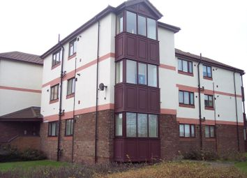Thumbnail 1 bed flat to rent in Edgeware Court, Sunderland