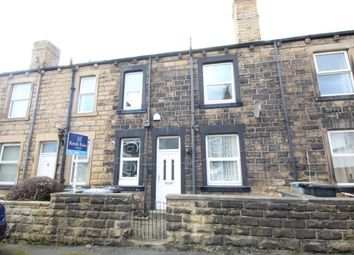 Thumbnail 2 bed terraced house for sale in Jubilee Place, Morley, Leeds
