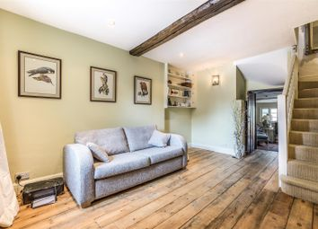 Thumbnail 3 bed detached house to rent in South Grove, London