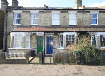 Thumbnail 2 bed terraced house to rent in First Cross Road, Twickenham