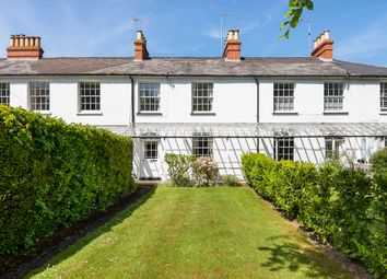 Thumbnail 4 bedroom terraced house for sale in Remenham Hill, Henley-On-Thames