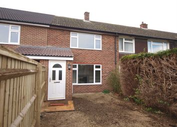 Thumbnail 2 bed terraced house for sale in Villiers Road, Bicester
