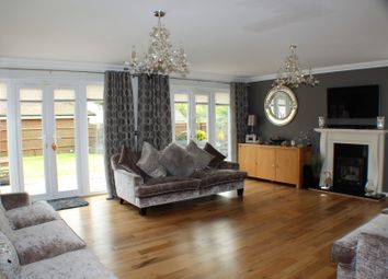 Thumbnail 5 bed detached house for sale in Dickley Lane, Maidstone